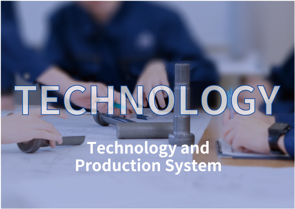 Technology and Production System